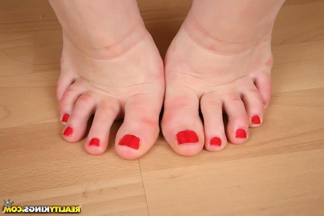 Сочные ножки