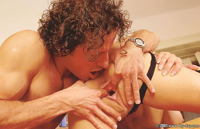 Качественный секс в кабинете